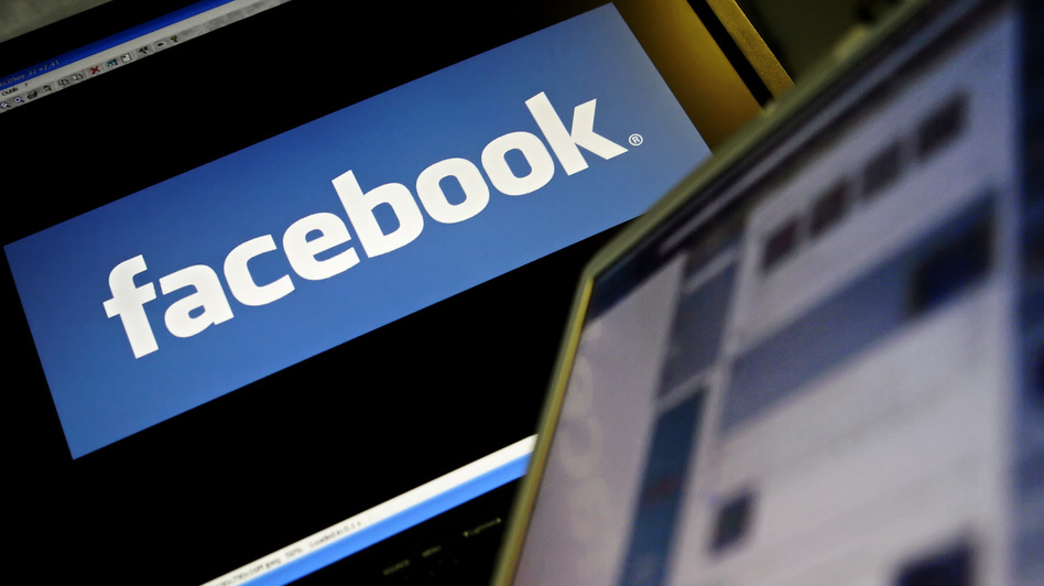"Are its days of ""wild user growth"" over, or is Facebook ""eating the world""? (AFP/Getty Images)"