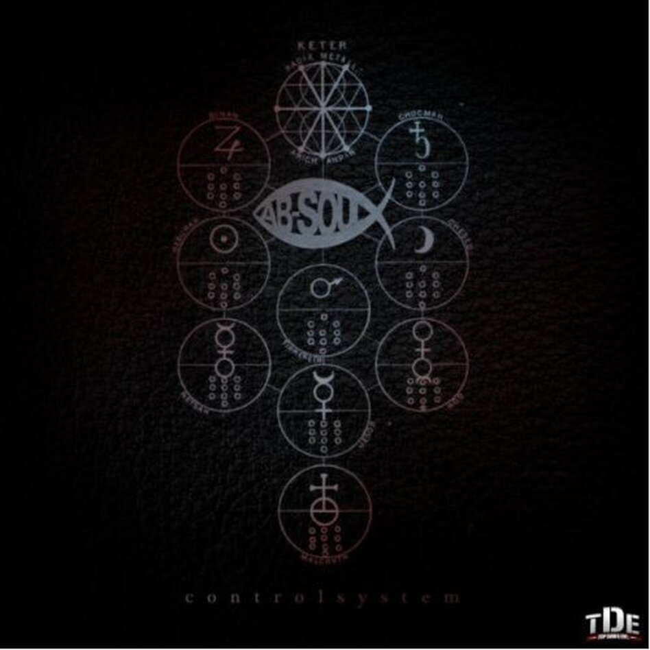 Cover of Ab-Soul's Control System