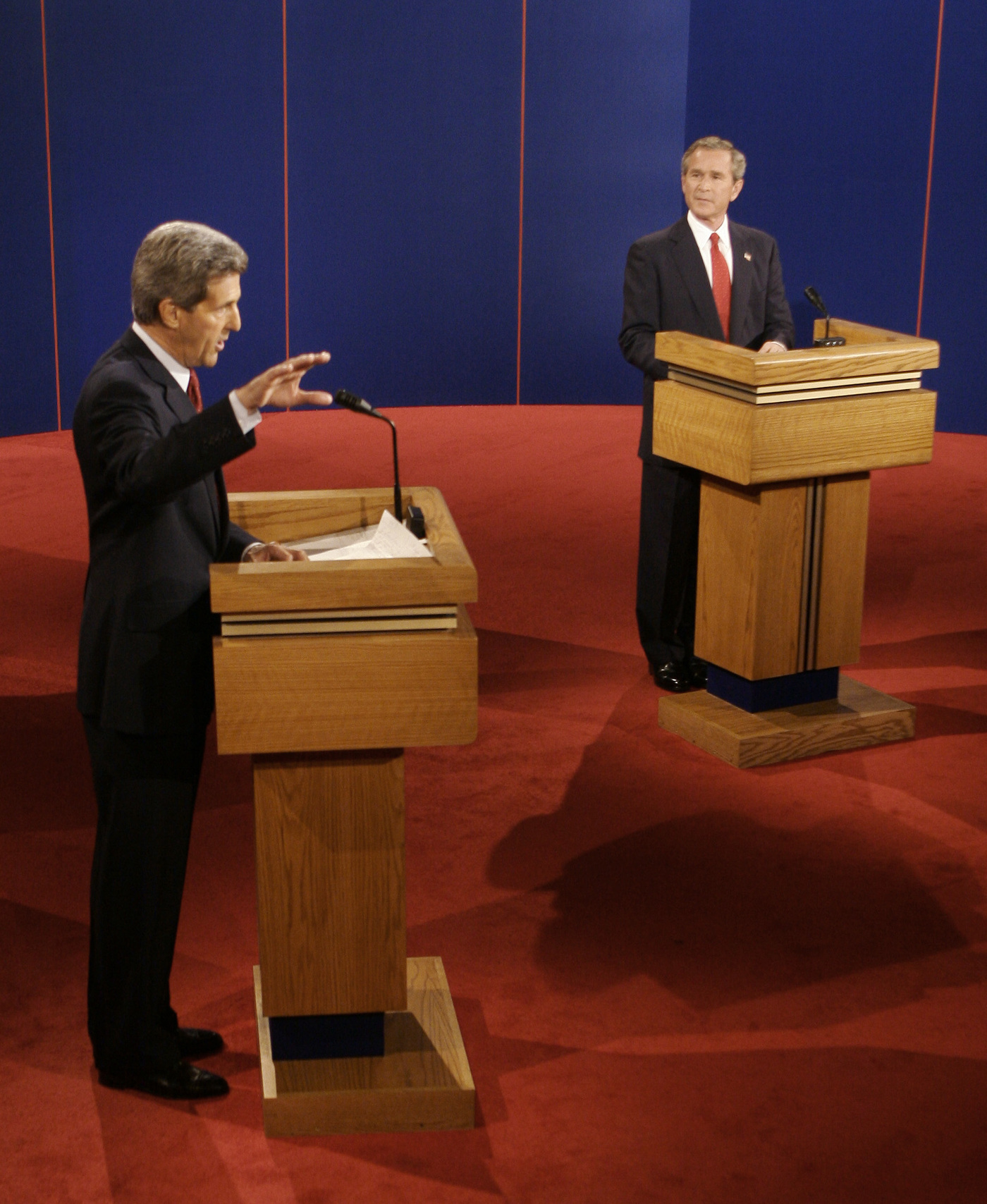 Why It S Good To Be The Incumbent It S All Politics Npr