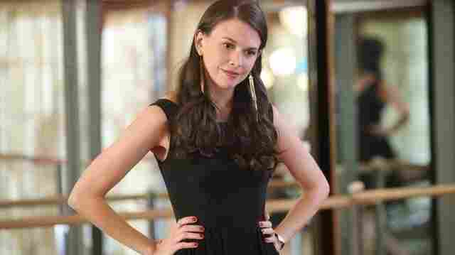 Sutton Foster stars in Bunheads, premiering Monday night on ABC Family.