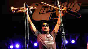 Trombone Shorty's Raging Parade