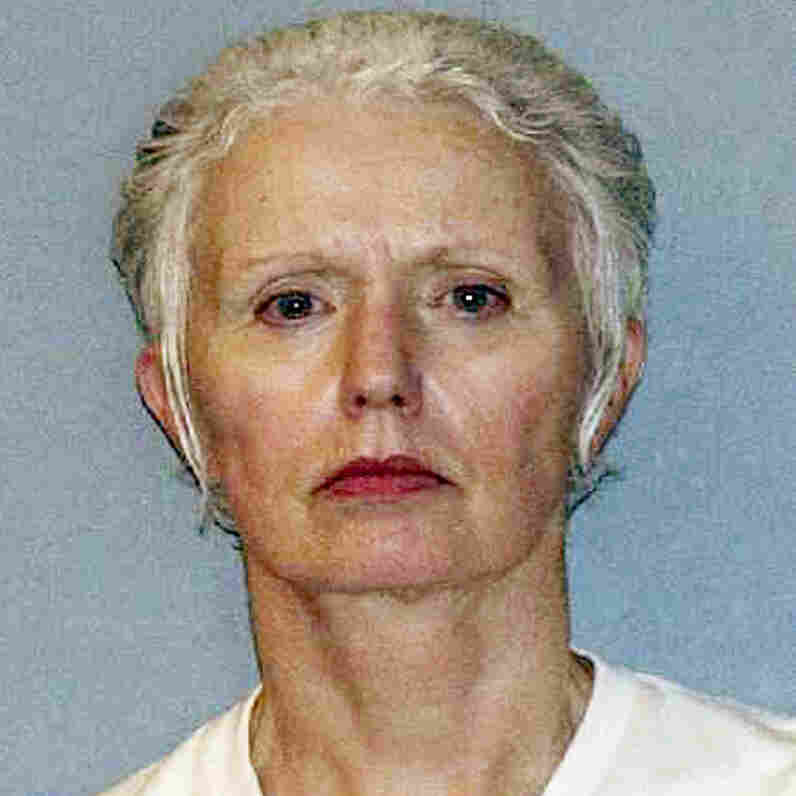 'Whitey' Bulger's Girlfriend Sentenced To 8 Years In Prison