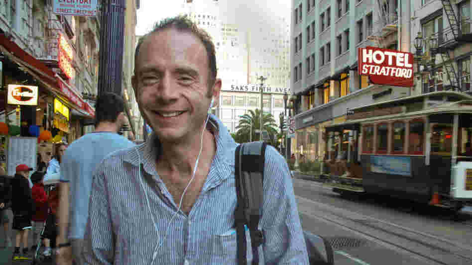 Timothy Ray Brown, widely known in research circles as the Berlin patient, was cured of his HIV infection by bone marrow transplants. Now scientists are trying to make sense of the traces of HIV they've found in some cells of his body.