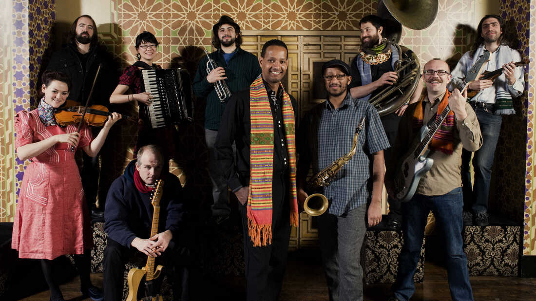 First Listen: Debo Band, 'Debo Band'