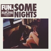 Cover of Fun.'s Some Nights.