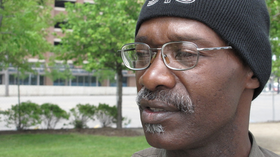 Edward Carter's conviction for a 1974 crime was vacated by a judge after it was shown that Carter was innocent — and after he had spent 35 years in Michigan prisons. (NPR)