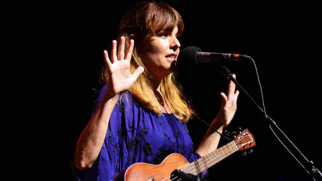 Sylvie Lewis.