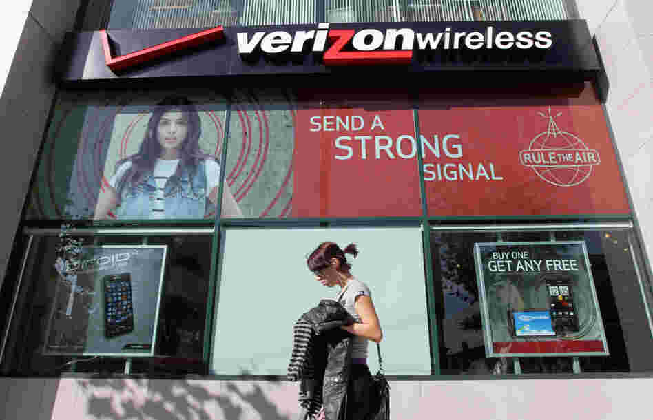 Verizon's new plan is the biggest revamp in wireless pricing in years, and one that's likely to be copied by other carriers.