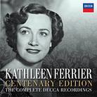 Kathleen Ferrier.