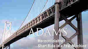 San Francisco Symphony plays John Adams.