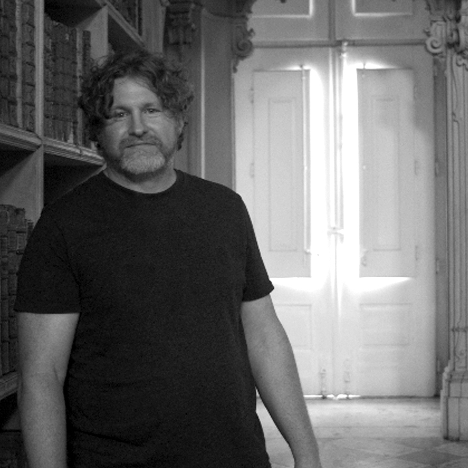 Author Brian Evenson's first book was the controversial story collection Altmann's Tongue. Its depictions of violence ultimately led to Evenson leaving the Mormon church.