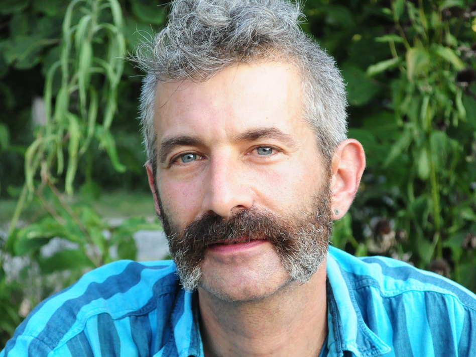 Sandor Katz is the author of Wild Fermentation and lectures extensively on topics related to fermentation. (Courtesy of the author)