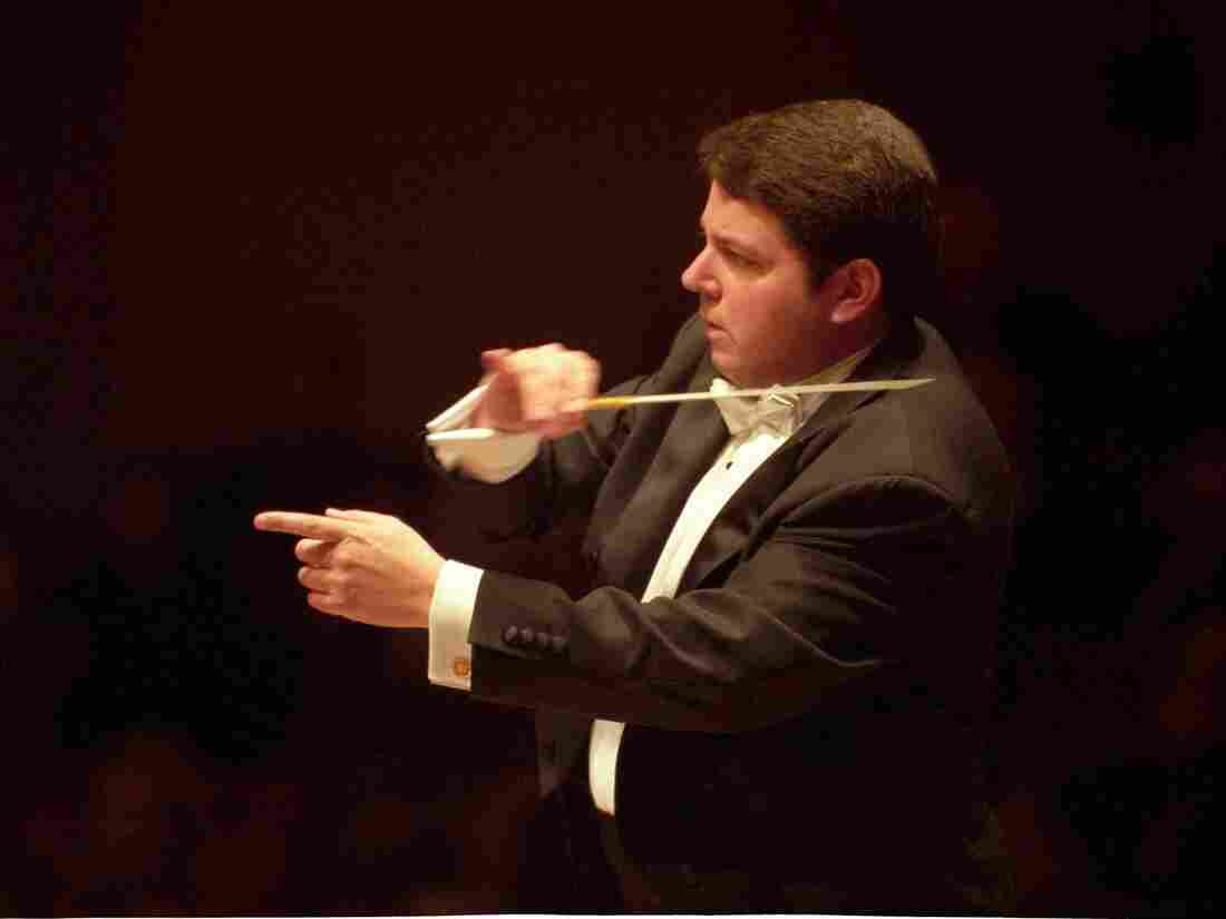 Could Andrew Litton be the next Colorado Symphony leader? Check your inbox.