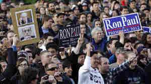 Romney Backers Brace For Paul 'Circus' In Iowa