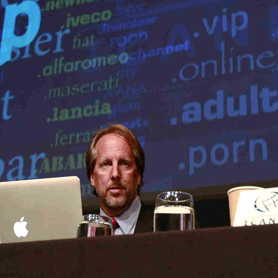 ICANN's Call For New Domain Names Brings Criticism, And $357 Million