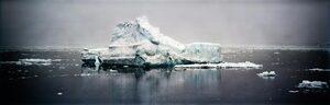 Crumbling Iceberg II, Cape Adare, Antarctica, 2007