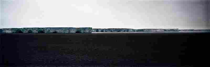 Drygalski Ice Tongue, Ross Sea, Antarctica, 2006