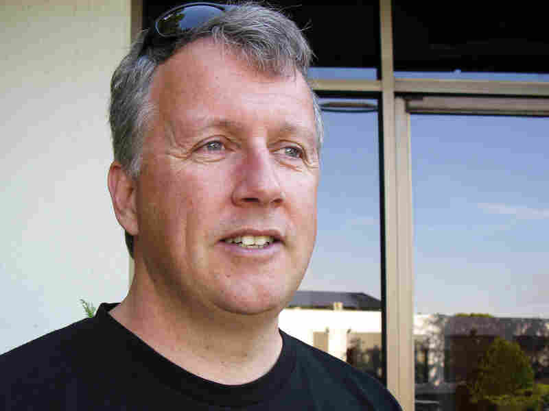 """Paul Graham is founder of Y Combinator, an incubator for startups. He says his firm is """"failure central,"""" filled with """"experts at both avoiding it and living with it."""""""