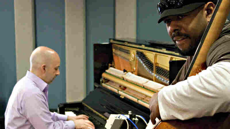 Christian McBride: The Bass Boss