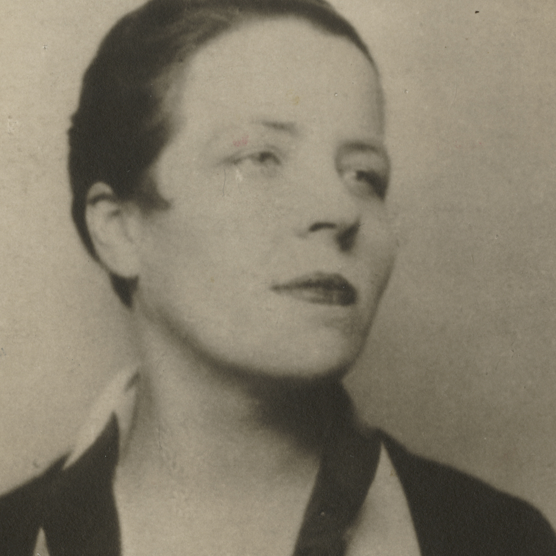 Before publishing the plays and novels she's now known for, women's rights advocate Djuna Barnes was a journalist and illustrator.