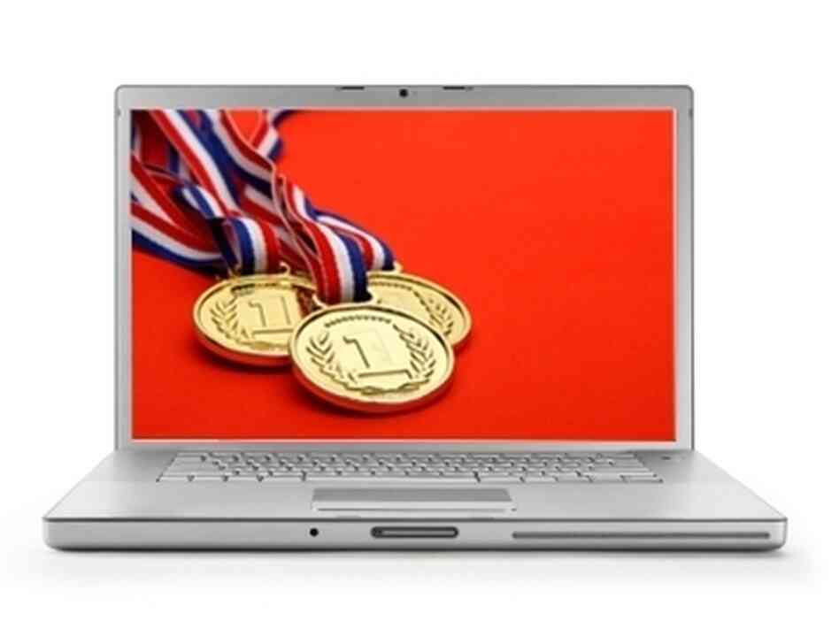 Transporting reams of athletes' medical information has become a major burden for the U.S. Olympic Committee, and is one reason it's switching to electronic medical records.