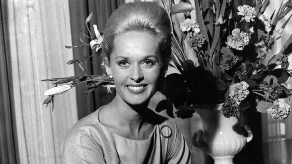 Actress Tippi Hedren was instrumental in helping Vietnamese immigrants to California get started in the nail industry.