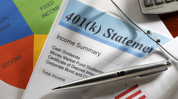 The Labor Department will mandate that 401(k) plan providers disclose more information about the fees they charge. (iStockphoto.com)