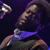 Michael Kiwanuka performs at World Cafe Live.
