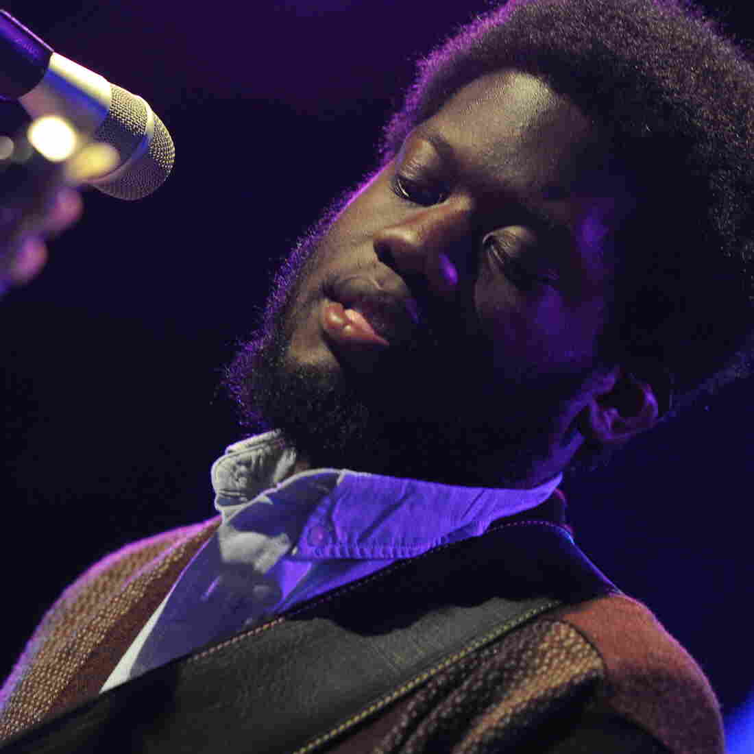 Michael Kiwanuka In Concert