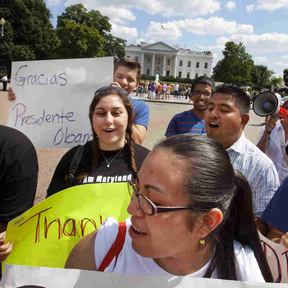 President Obama's Immigration Shift Could Bolster Latino Support In November