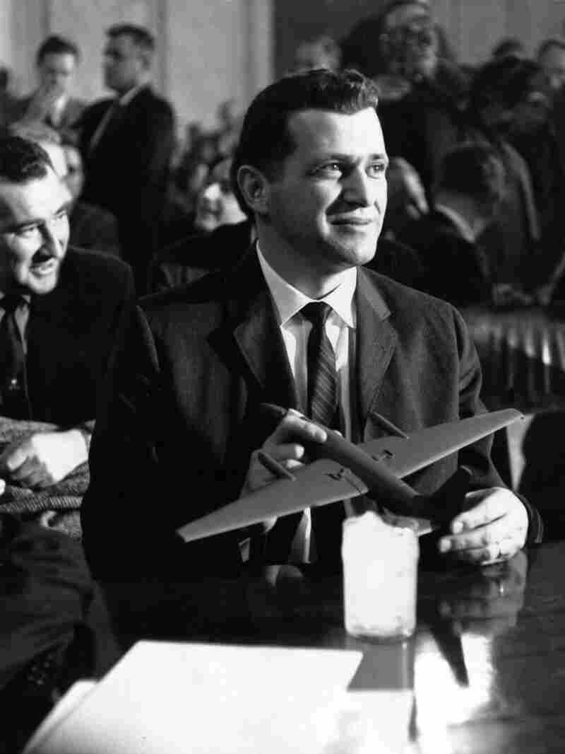Shortly after he returned to the U.S., Powers appeared before the Senate Armed Forces Committee holding a model of a U-2 plane. The Soviets released him in exchange for a Soviet spy held by the U.S.