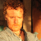 Glen Hansard's new album, his first proper solo release, is titled Rhythm and Repose.