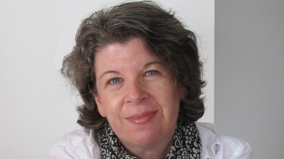 Meg Wolitzer's new novel, The Interestings, will be published next spring. (Lisa Barlow)