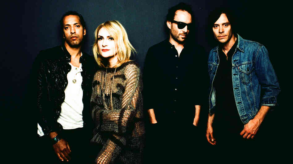 "Metric's ""Youth Without Youth"" is blowing up at 89.3 The Current in the Twin Cities."