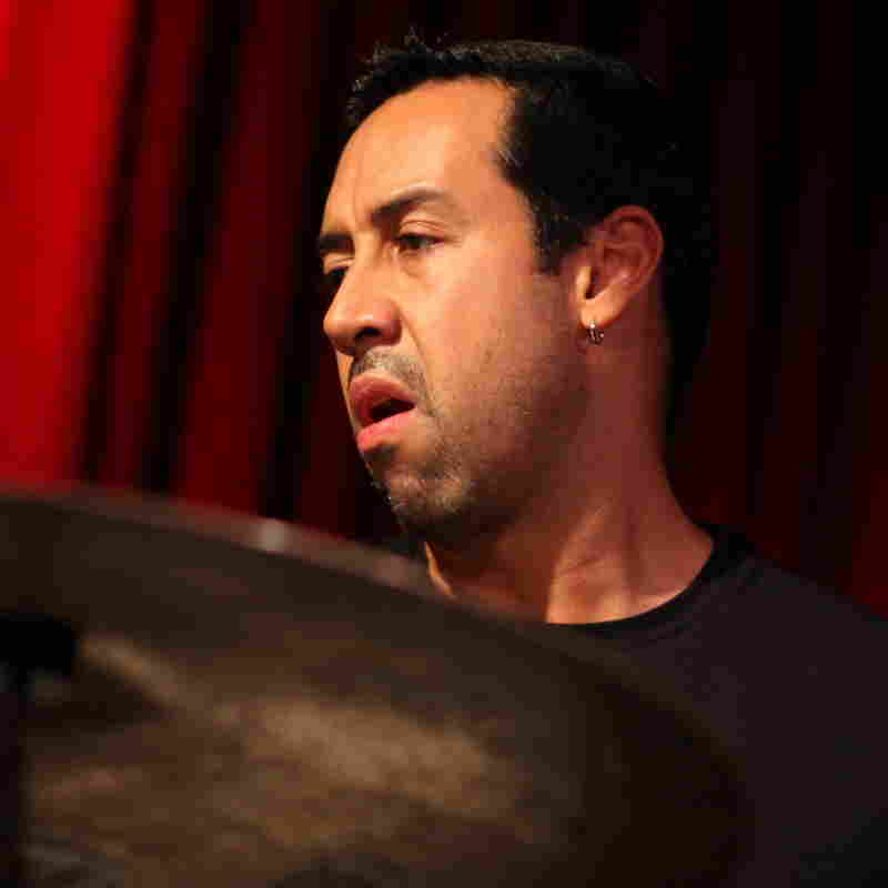 Antonio Sanchez And Migration: Live In Concert