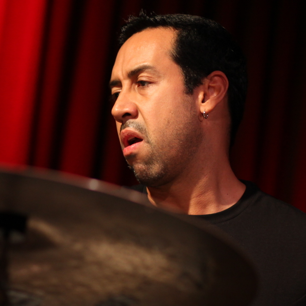 Antonio Sanchez.