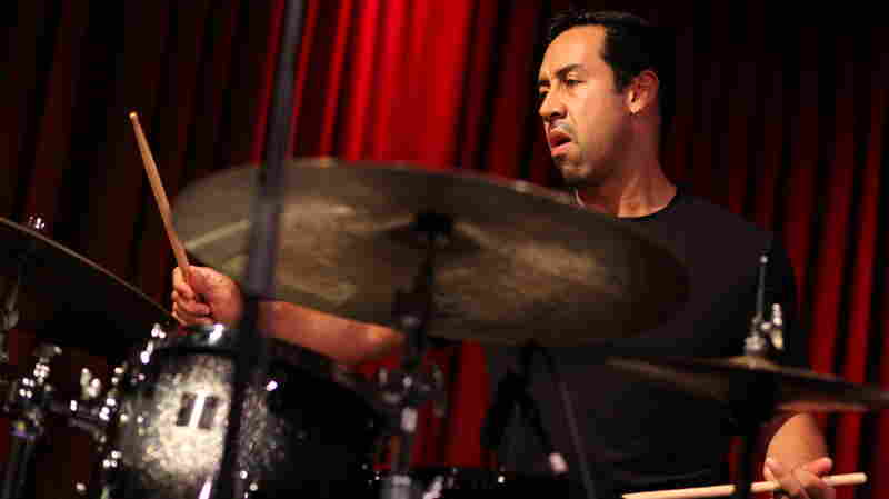 Antonio Sanchez And Migration: Live In Concert