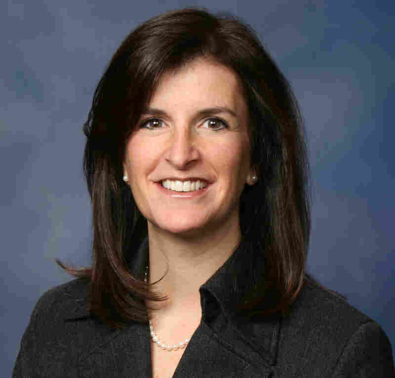 Michigan State Rep. Lisa Brown (D-West Bloomfield).