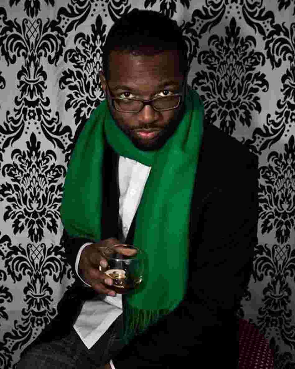 Baratunde Thurston is co-founder of the black political blog Jack & Jill Politics and a prolific tweeter.