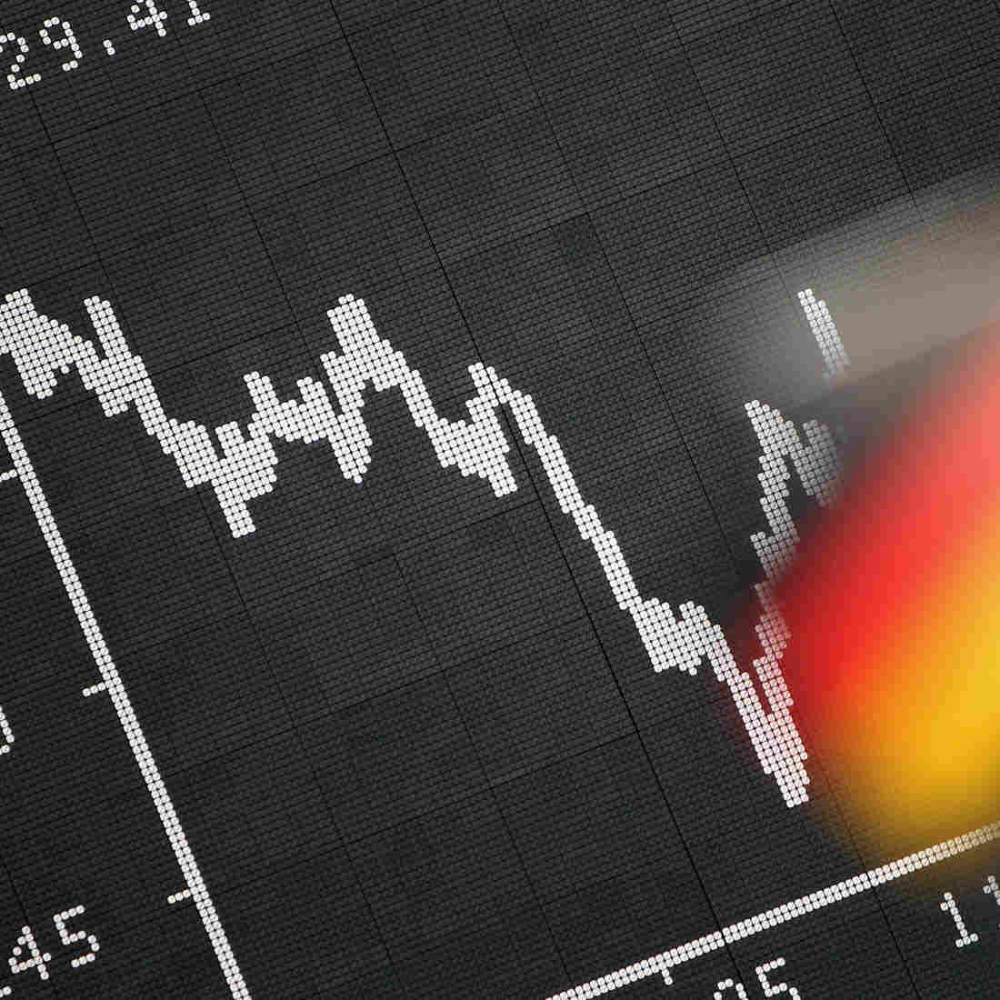 Market Rally Fades As Investors Turn Attention From Greece To Spain