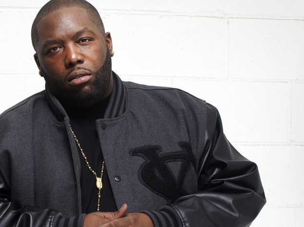 Killer Mike's new album, his sixth, is called <em>R.A.P. Music</em>.