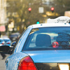 Portland, Ore., imposes two different fare structures on taxis and other kinds of short-trip vehicles. Two town car companies say those different rules are unconstitutional.