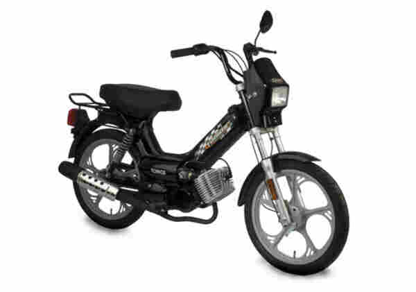 Tomos Sprint 999 A Moped With Cult Following I Love