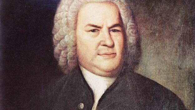 Johann Sebastian Bach wrote the St. Matthew Passion in 1727 for solo voices, double choir and double orchestra. (Getty Digital)