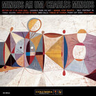 cover for Mingus Ah Um