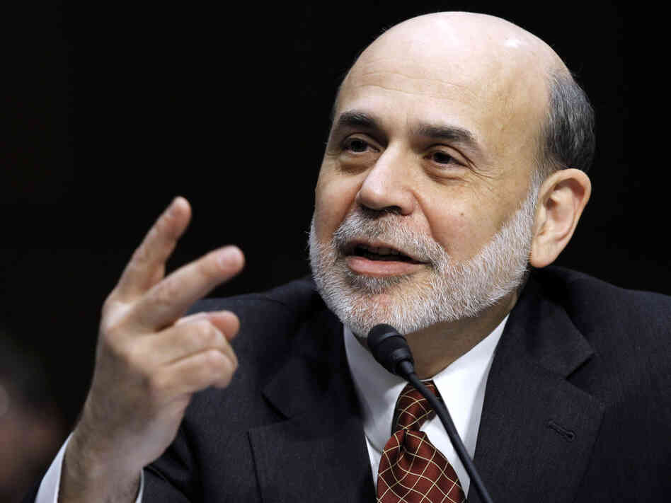 Many economists are predicting Federal Reserve Chairman Ben Bernanke and his fellow policymakers will continue to depress long-term rates.