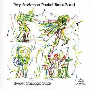 Sweet Chicago Suite album cover