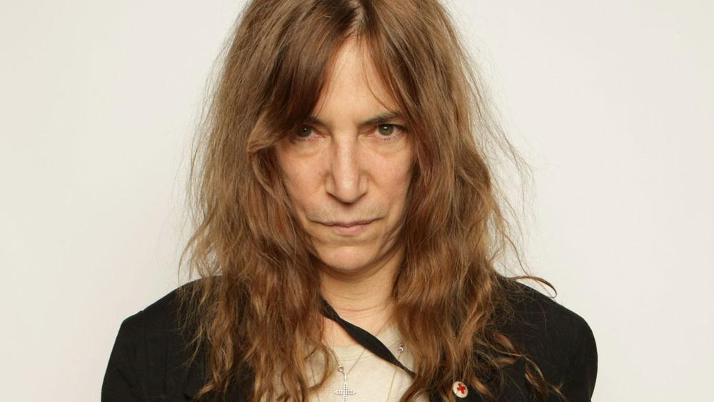 Guest DJ Patti Smith :...