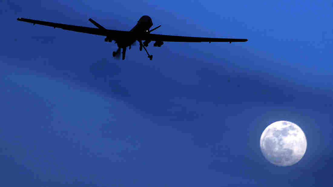President Obama's use of drones, and his direct involvement in whom they target, has both U.S. and international communities questioning the administration's secret drone policy.