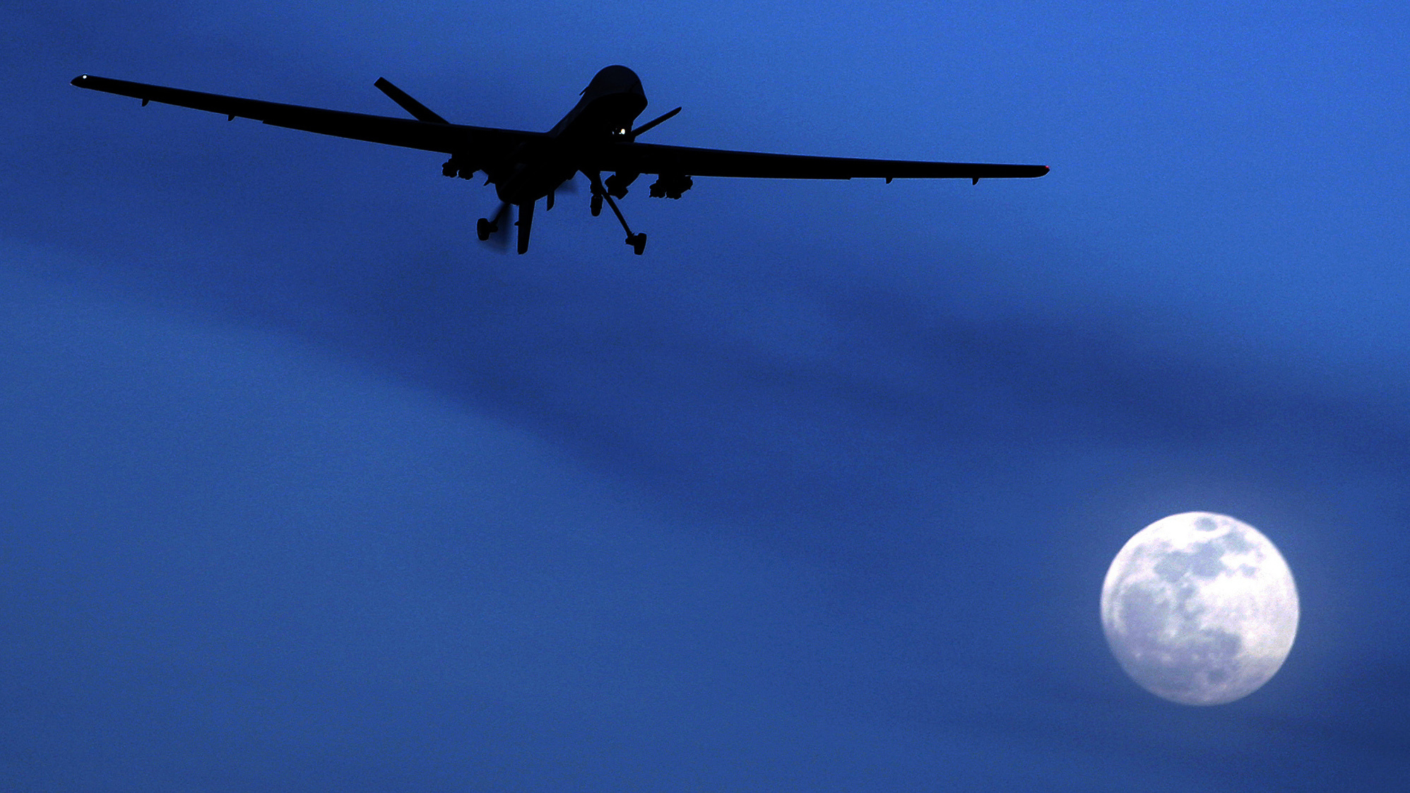 Are Drones Obama's Legacy In War On Terrorism?